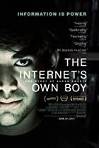 The Internet's Own Boy: The Story of Aaron Swartz (2014) Poster