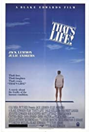 That's Life!(1986) Poster - Movie Forum, Cast, Reviews