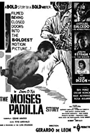 The Moises Padilla Story Poster