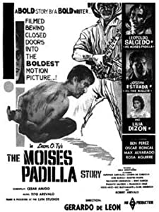 Watch online for FREE The Moises Padilla Story Philippines [720pixels]