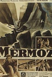 Mermoz Poster