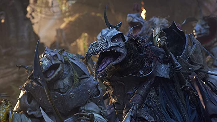 The Dark Crystal: Age of Resistance (2019-)