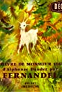 La chèvre de Monsieur Seguin (1950) Poster