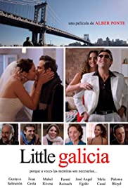 Wedding in New York Poster