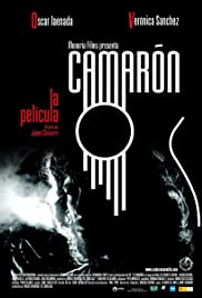 Camarón: When Flamenco Became Legend Poster