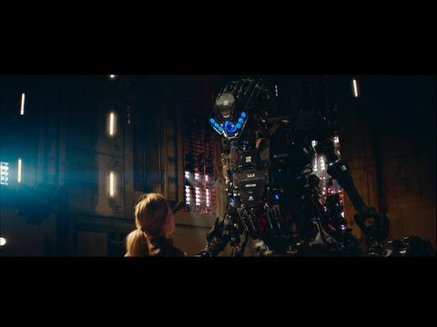 Kill Command download completo di film in italiano