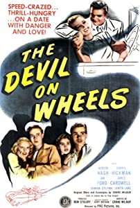 HD hollywood movie trailer free download The Devil on Wheels [mts]