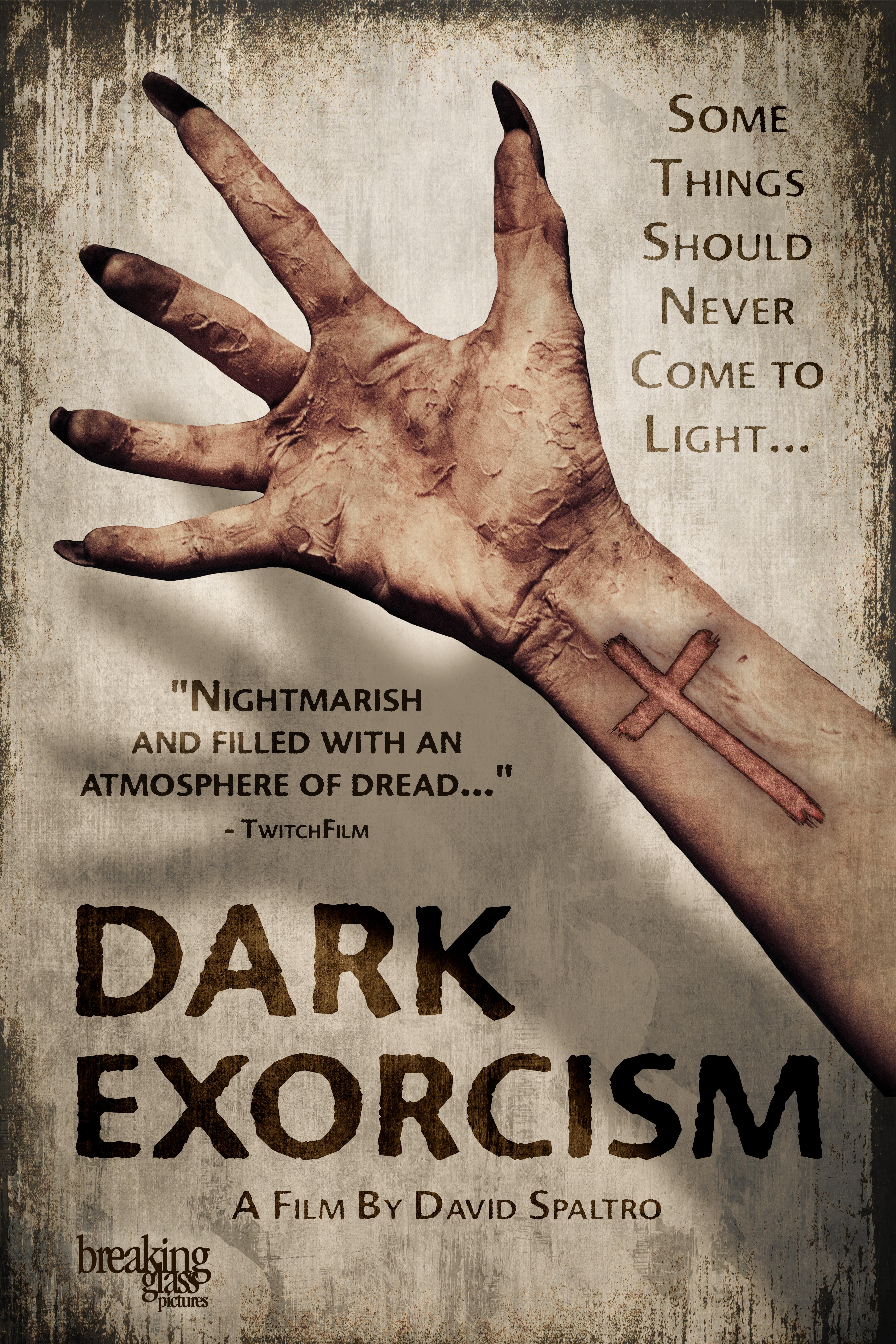 دانلود زیرنویس فارسی فیلم Dark Exorcism