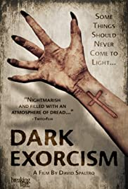Dark Exorcism Poster