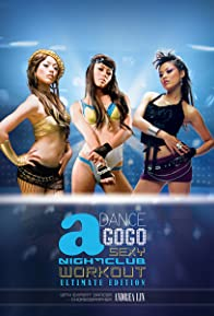 Primary photo for Dance a GoGo: Sexy Nightclub Workout