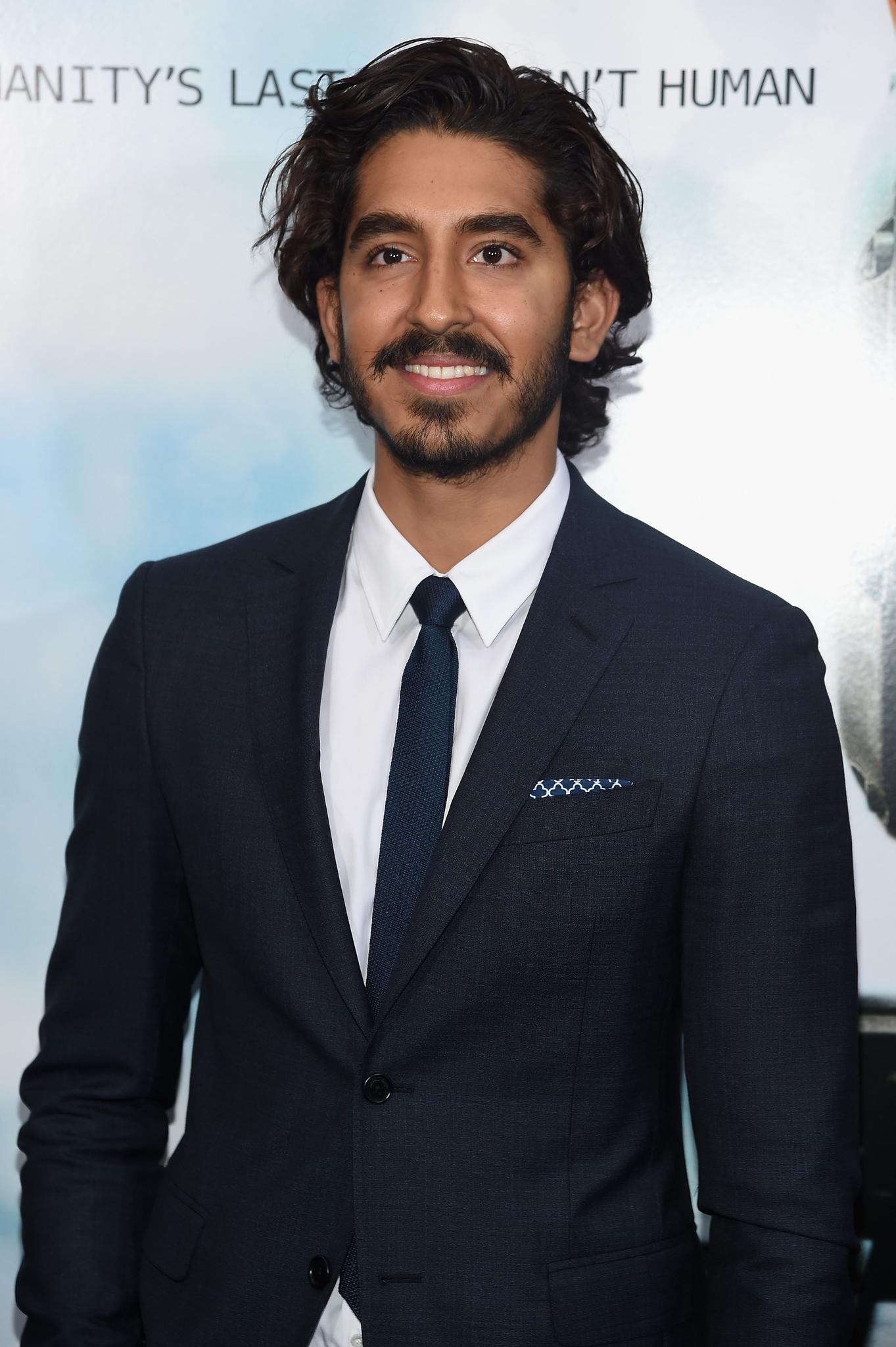 Dev Patel - IMDb