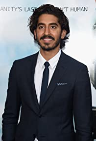 Primary photo for Dev Patel