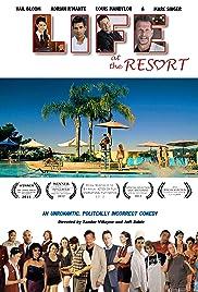 Life at the Resort Poster