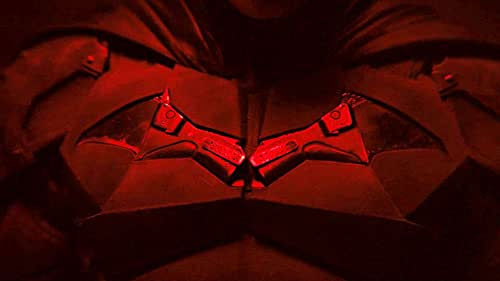 Is 'The Batman' Logo a Deadly Reminder?