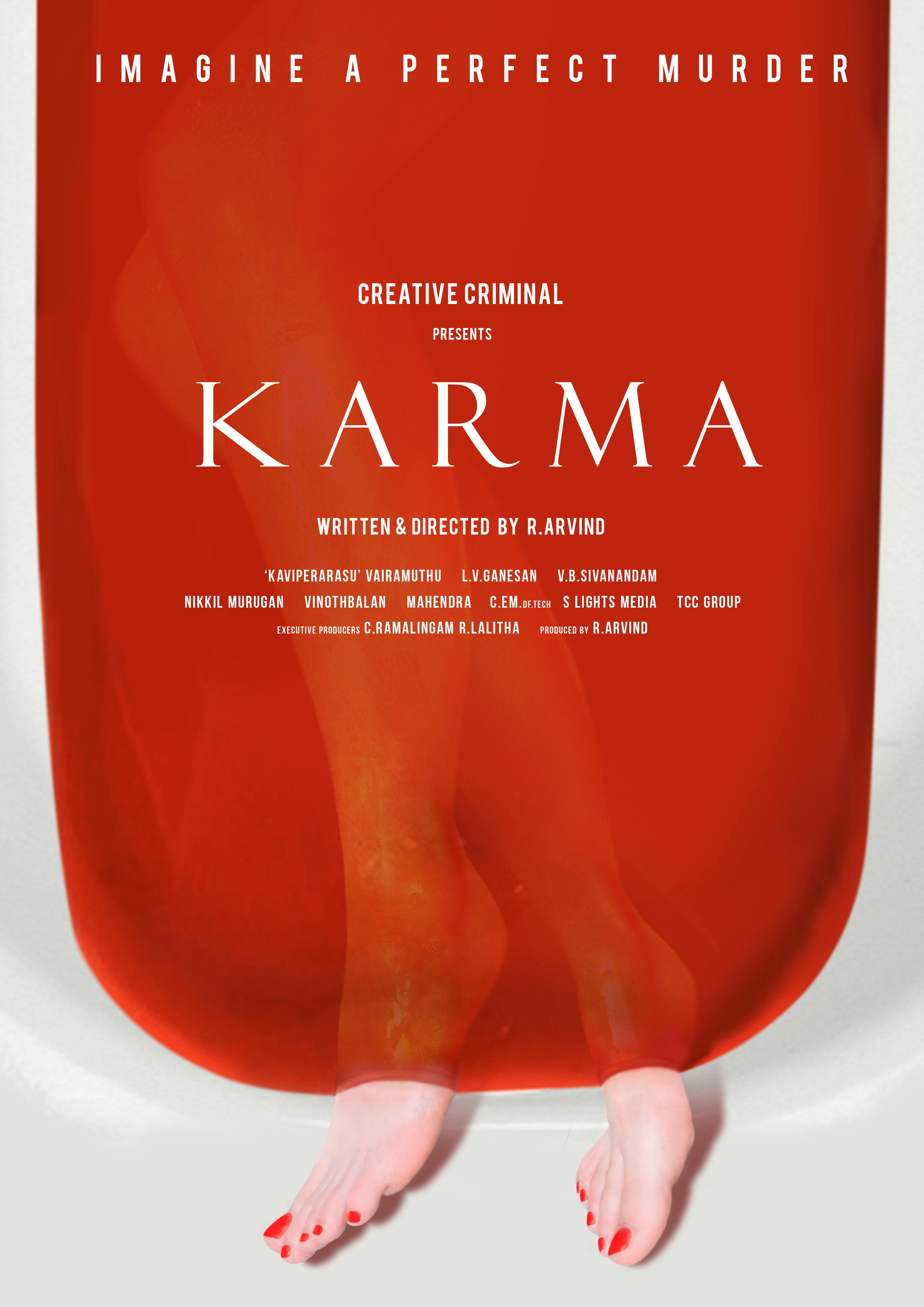 Karma 2015 Imdb