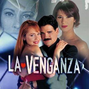 Hollywood movies mp4 hd download La Venganza by [640x360]