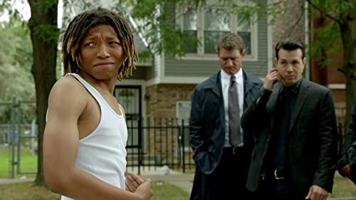 Chicago Justice: Are You Arresting Me?