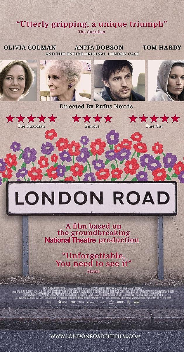 London Road (2015) - IMDb