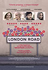 Adult dvd movie downloads London Road by Greg Williams [480x640]