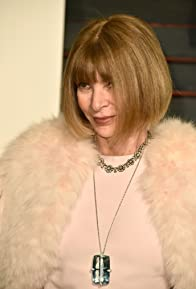 Primary photo for Anna Wintour