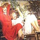 Sharon Hampson and Lois Lilienstein in Sharon, Lois & Bram's Elephant Show (1984)