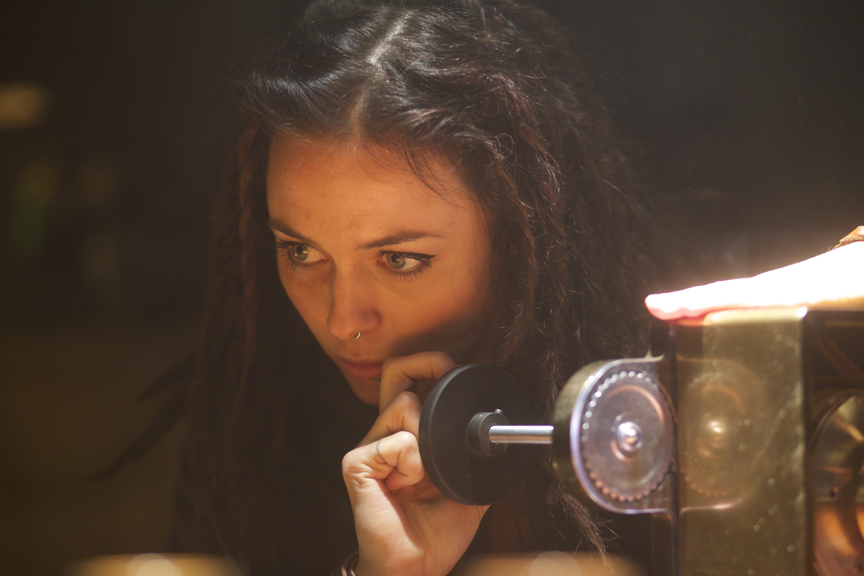 Susanne Thorson in Jönssonligan - Den perfekta stöten (2015)