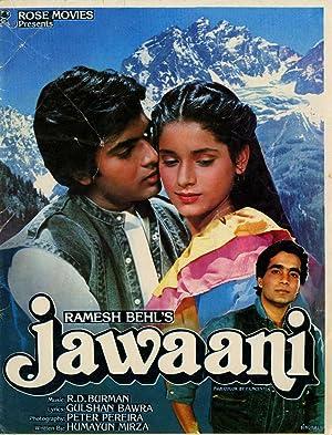 Jawaani movie, song and  lyrics