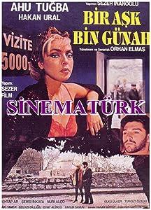 Película completa mkv descargar Bir ask bin günah, Yasar Duru, Turgut Özatay (1989) [480x854] [1080p] [WQHD]