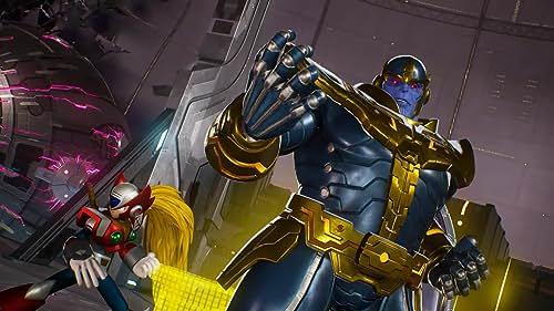 Marvel Vs Capcom: Infinite: E3 2017 Gameplay Trailer (Spanish)
