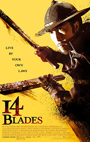 Permalink to Movie 14 Blades (2010)