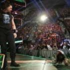 Joe Anoa'i and Jeff Sciullo in WWE Money in the Bank (2019)