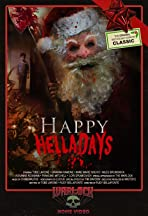 Happy Helladays
