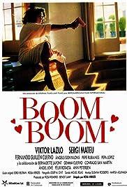 Boom Boom Poster