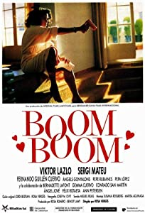 MP4 movie downloads free for ipod Boom Boom by 2160p]