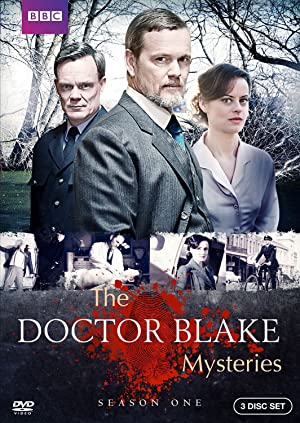 The Doctor Blake Mysteries 5. évad 2. rész