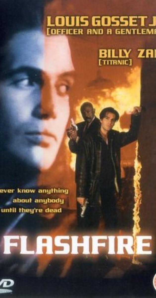 Flashfire (1994) - IMDb