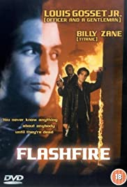 Flashfire (1994) Poster - Movie Forum, Cast, Reviews