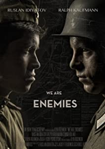 HD movie for ipad downloads We Are Enemies [hddvd]
