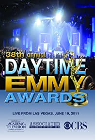 Primary photo for The 38th Annual Daytime Emmy Awards