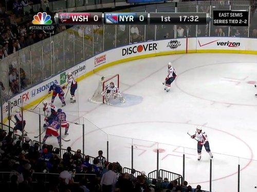 New York Rangers at Washington Capitals (2012) f7cccf203ac6