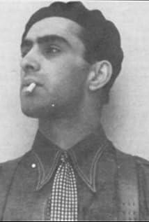 Julio Bracho Picture
