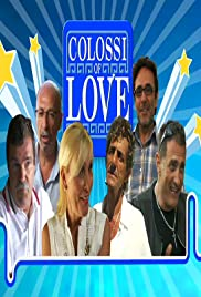 Colossi of Love Poster