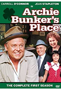 Primary photo for Archie Bunker's Place