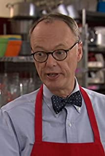 Christopher Kimball Picture