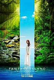 Roselyn Sanchez in Fantasy Island (2021)