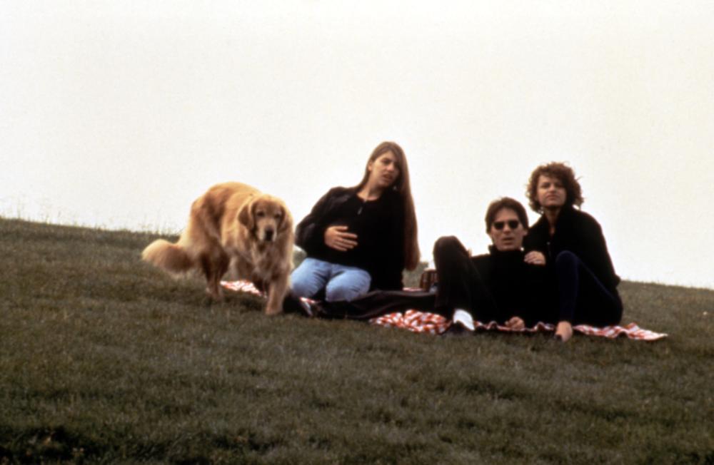 Sandra Bernhard, Sofia Coppola, and Steve Antin in Inside Monkey Zetterland (1992)