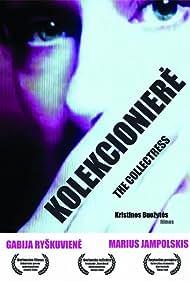 Kolekcioniere (2008) Poster - Movie Forum, Cast, Reviews