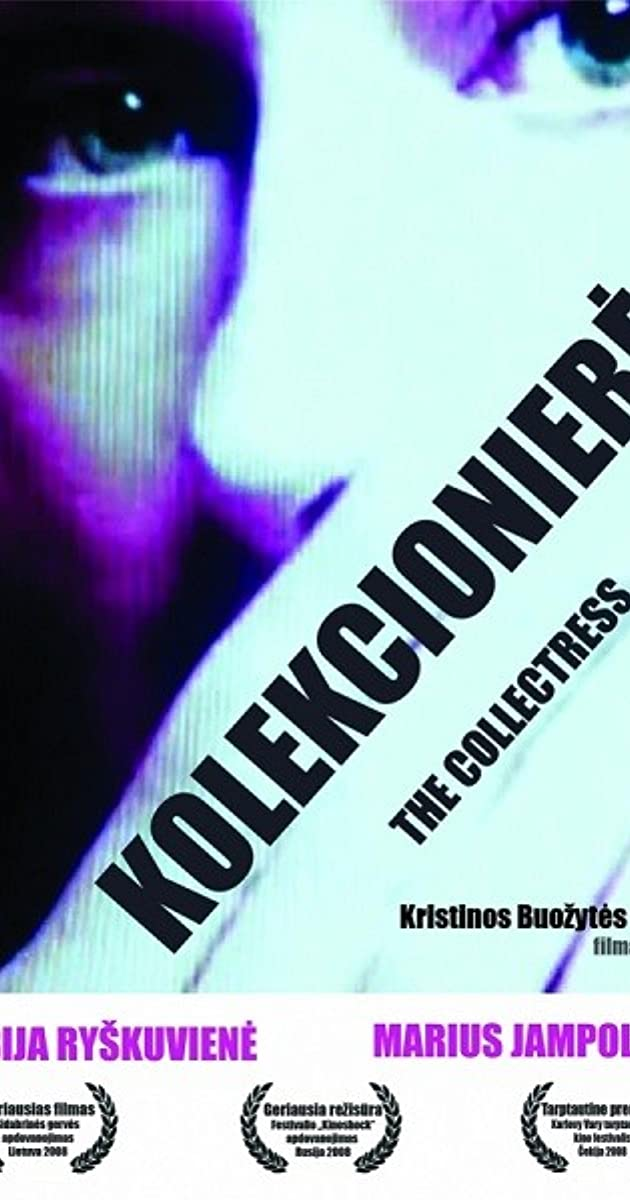 Kolekcionierė / The Collectress (2008) Online