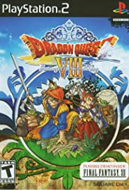 Dragon Quest VIII: Journey of the Cursed King(2004) Poster - Movie Forum, Cast, Reviews