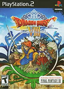 Download Dragon Quest VIII: Journey of the Cursed King full movie in hindi dubbed in Mp4